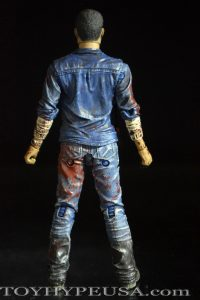 Skybound NYCC Exclusive The Walking Dead Lee Everett 15