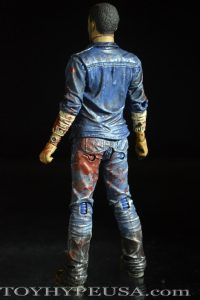 Skybound NYCC Exclusive The Walking Dead Lee Everett 16