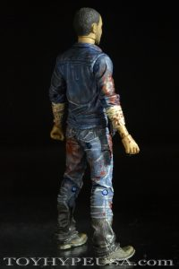 Skybound NYCC Exclusive The Walking Dead Lee Everett 17