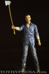 Skybound NYCC Exclusive The Walking Dead Lee Everett 19