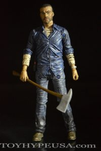 Skybound NYCC Exclusive The Walking Dead Lee Everett 20