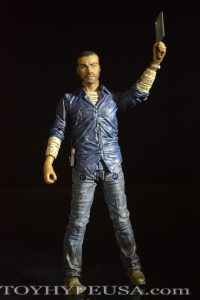 Skybound NYCC Exclusive The Walking Dead Lee Everett 21