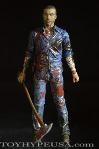 Skybound NYCC Exclusive The Walking Dead Lee Everett 24