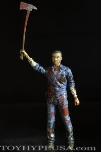 Skybound NYCC Exclusive The Walking Dead Lee Everett 25