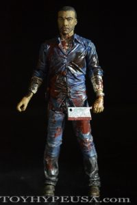 Skybound NYCC Exclusive The Walking Dead Lee Everett 26