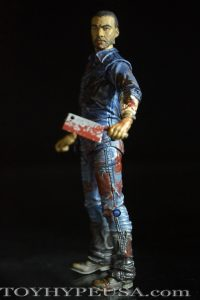 Skybound NYCC Exclusive The Walking Dead Lee Everett 27