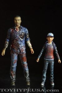 Skybound NYCC Exclusive The Walking Dead Lee Everett 30