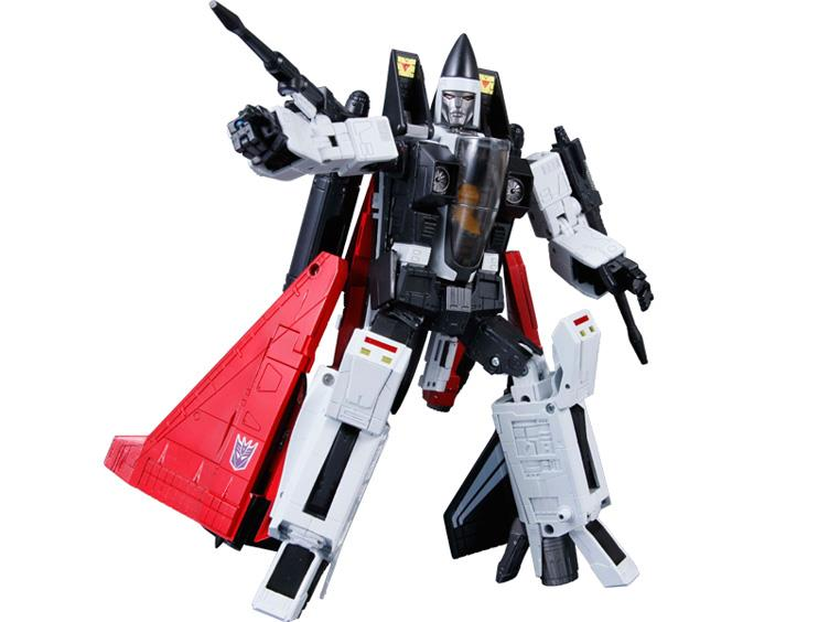 Takara-Tomy Transformers Masterpiece MP-11NR Ramjet