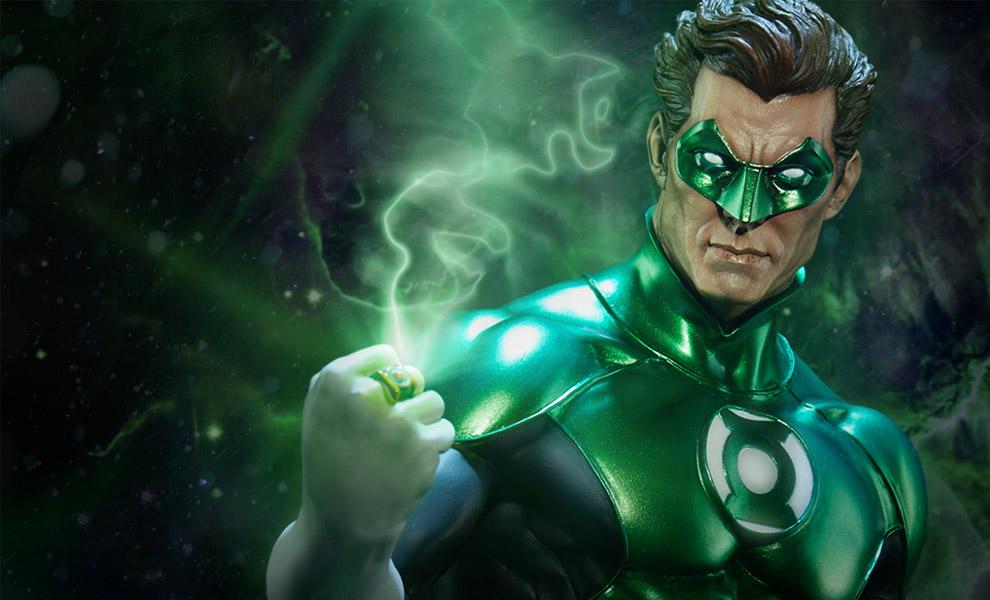 Sideshow Green Lantern Hal Jordan Premium Format Figure Pre-Orders