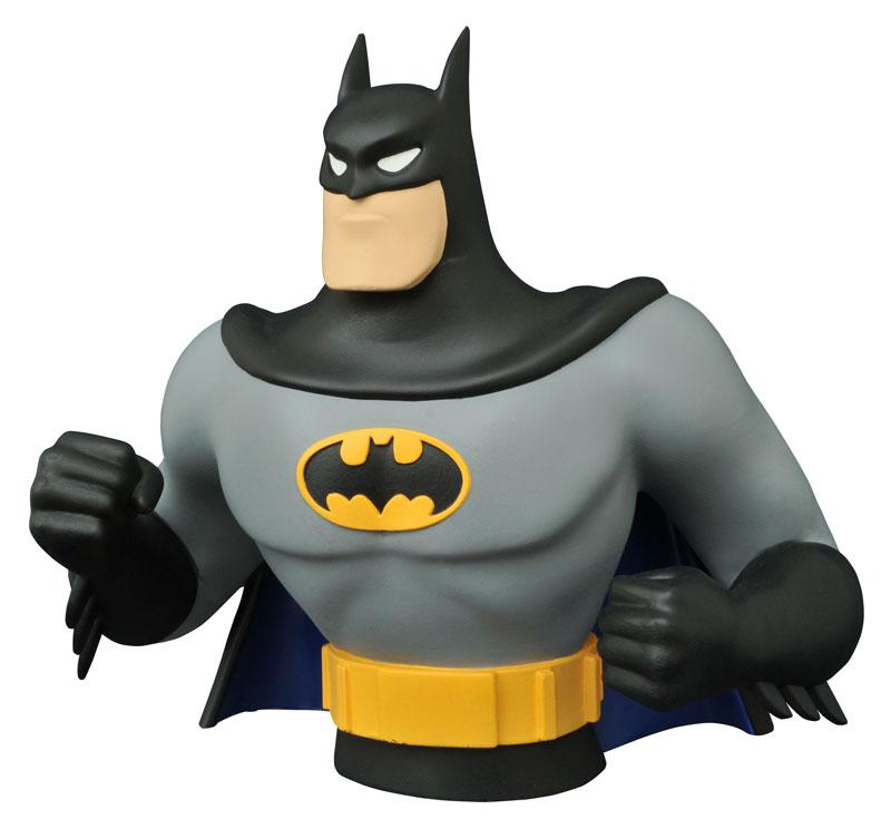 Diamond Select Toys In Stores This Week: Batman, Ninjak, Negan & More