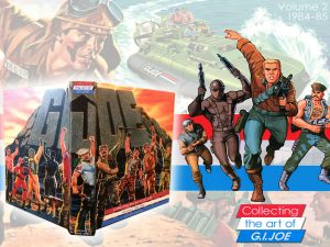 Collecting the Art of G.I.Joe Volume 2