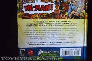 He-Man And The Masters Of The Universe MIniComic Collection 05