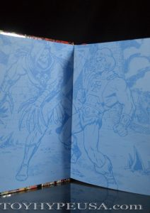 He-Man And The Masters Of The Universe MIniComic Collection 06