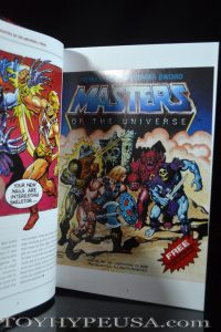He-Man And The Masters Of The Universe MIniComic Collection 09