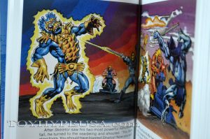 He-Man And The Masters Of The Universe MIniComic Collection 10