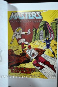 He-Man And The Masters Of The Universe MIniComic Collection 11
