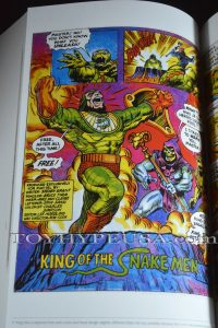 He-Man And The Masters Of The Universe MIniComic Collection 14