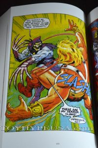 He-Man And The Masters Of The Universe MIniComic Collection 15