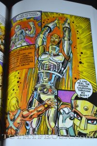 He-Man And The Masters Of The Universe MIniComic Collection 19