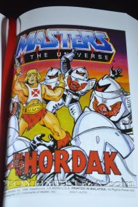 He-Man And The Masters Of The Universe MIniComic Collection 20