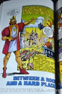 He-Man And The Masters Of The Universe MIniComic Collection 21