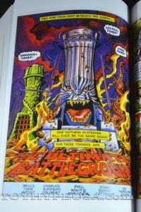 He-Man And The Masters Of The Universe MIniComic Collection 24