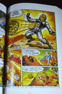 He-Man And The Masters Of The Universe MIniComic Collection 25