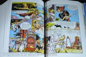 He-Man And The Masters Of The Universe MIniComic Collection 27
