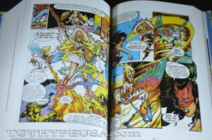 He-Man And The Masters Of The Universe MIniComic Collection 28