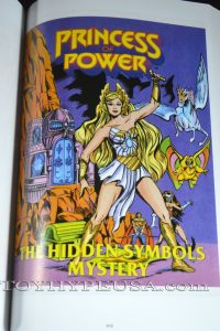 He-Man And The Masters Of The Universe MIniComic Collection 29
