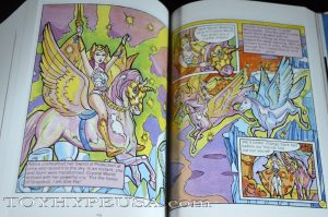He-Man And The Masters Of The Universe MIniComic Collection 31