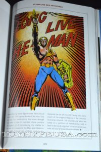 He-Man And The Masters Of The Universe MIniComic Collection 33