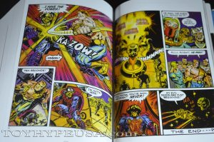 He-Man And The Masters Of The Universe MIniComic Collection 37