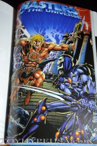 He-Man And The Masters Of The Universe MIniComic Collection 38