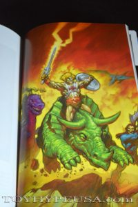 He-Man And The Masters Of The Universe MIniComic Collection 40