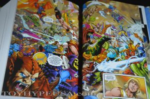 He-Man And The Masters Of The Universe MIniComic Collection 42