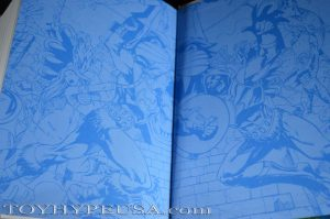 He-Man And The Masters Of The Universe MIniComic Collection 44