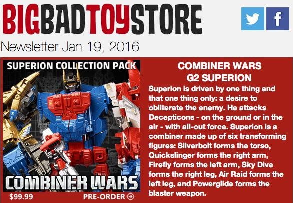 BBTS News: Transformers, Marvel Legends, Batman TAS, Star Wars, Batman v Superman & More