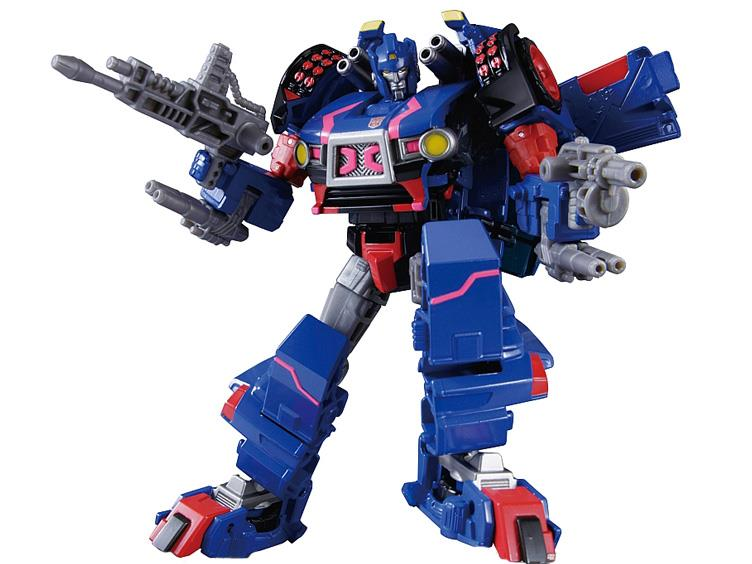 Takara-Tomy Transformers Legends #20 – Skids