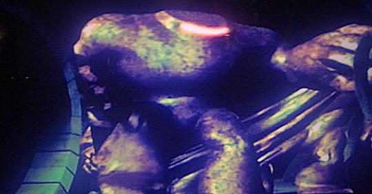 Wishlist Wednesday – Teenage Mutant Ninja Turtles Neutrinos Figure