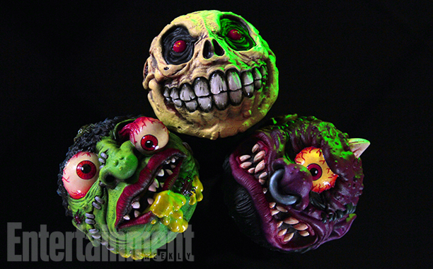 Madballs Returning To The Toy Shelves In 2016