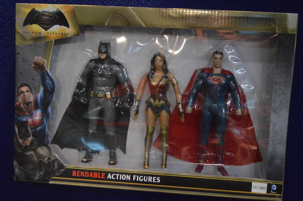 NYTF 2016 – NJ Croce Booth Coverage
