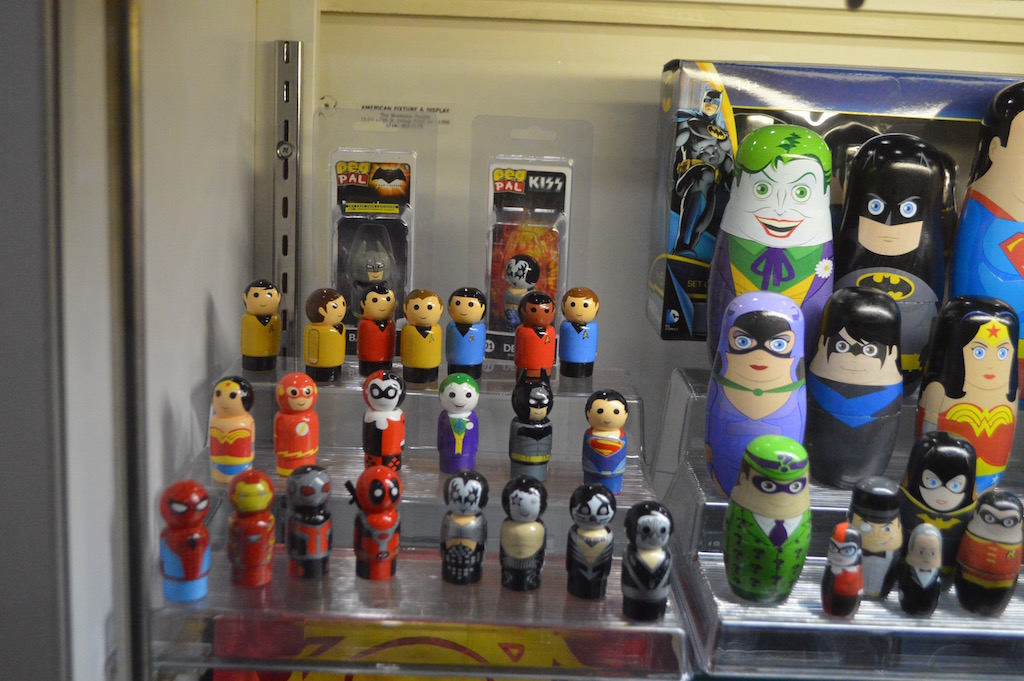 NYTF 2016 – Entertainment Earth Booth Coverage