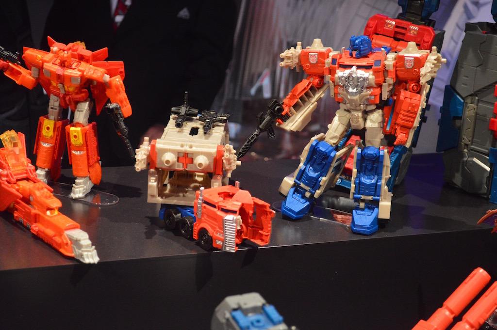 NYTF 2016 – Hasbro Transformers Panel Coverage