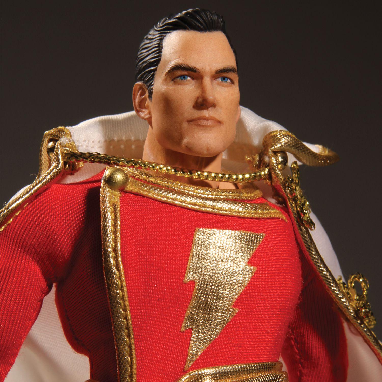 Mezco Toyz One:12 Collective Shazam Figure Pre-Order