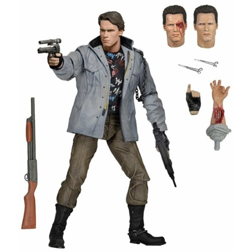 Entertainment Earth: New DC Collectibles & NECA Toys ToyFair Pre-Orders