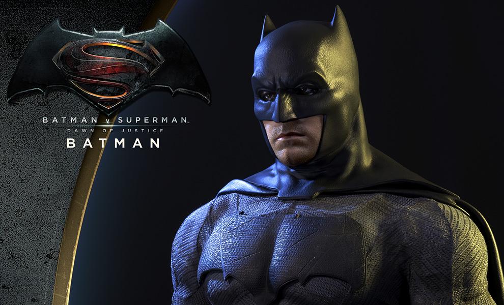 Prime 1 Studio Batman Polystone Statue Pre-Order