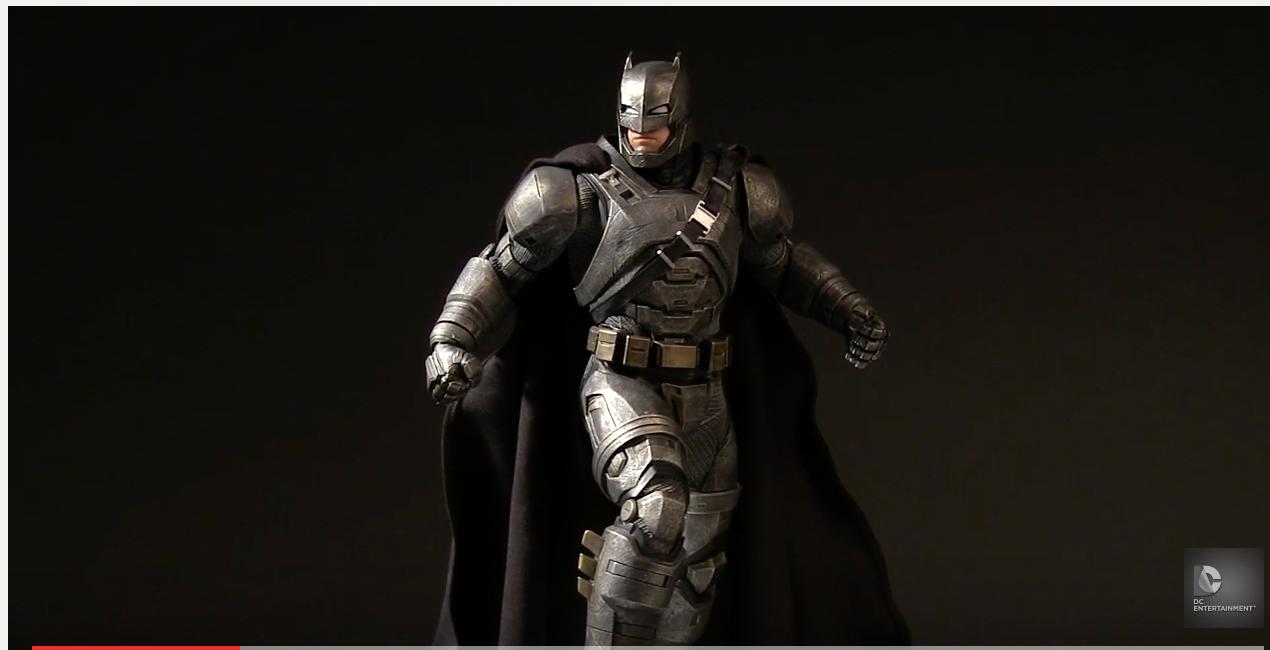 DC Collectibles Batman v Superman: Dawn Of Justice Statues
