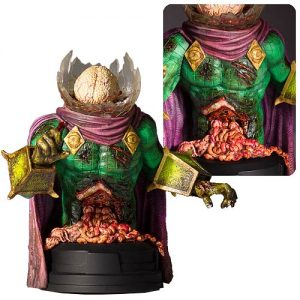 Marvel Zombies Mysterio Mini-Bust