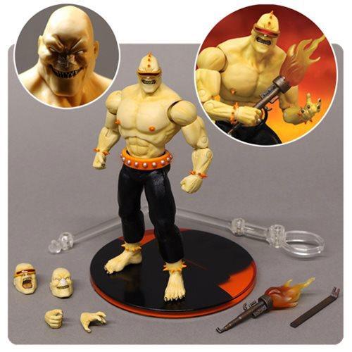 Mezco Toyz Batman Mutant Leader One:12 Collective Action Figure